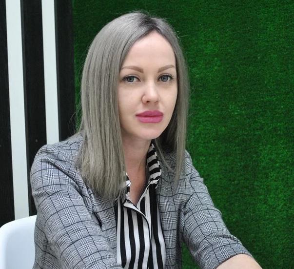 Мария Алексеевна Тарасова