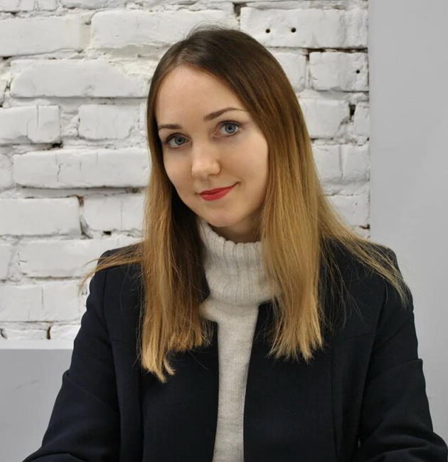 Наталья Александровна Коркина