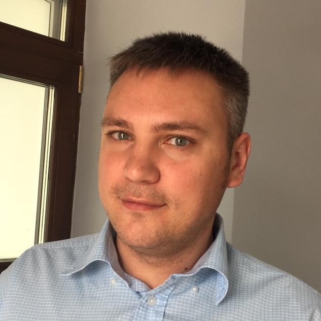 Евгений Владимирович Лушников