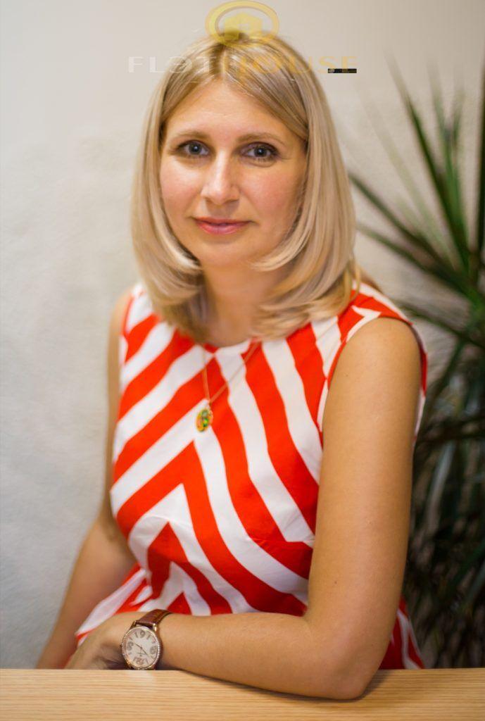 Светлана Николаевна Болкисева