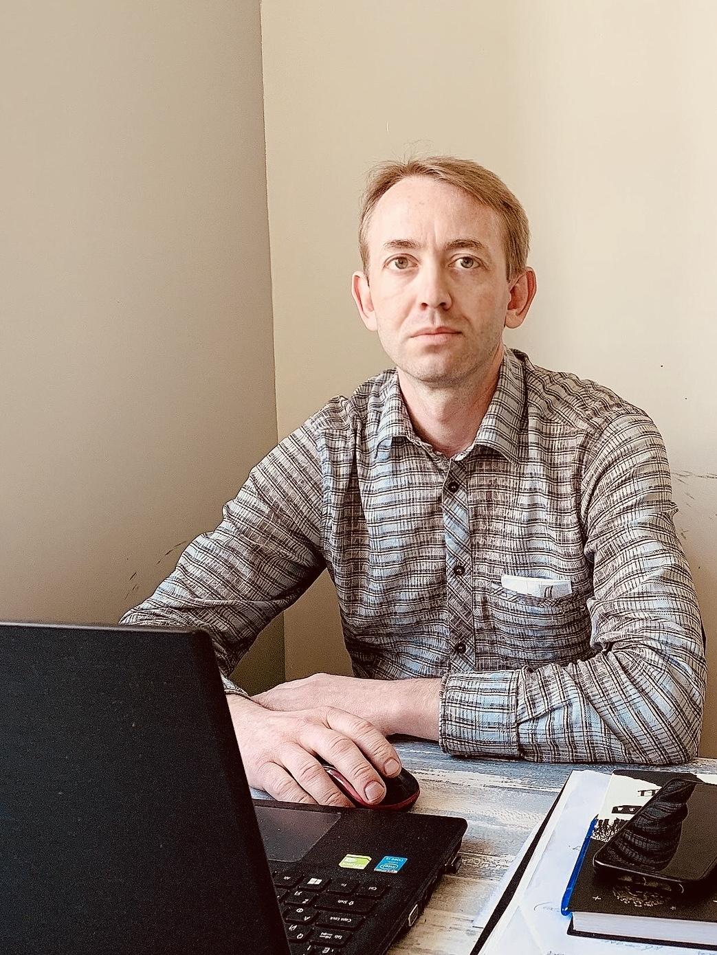 Зотов Иван Владимирович
