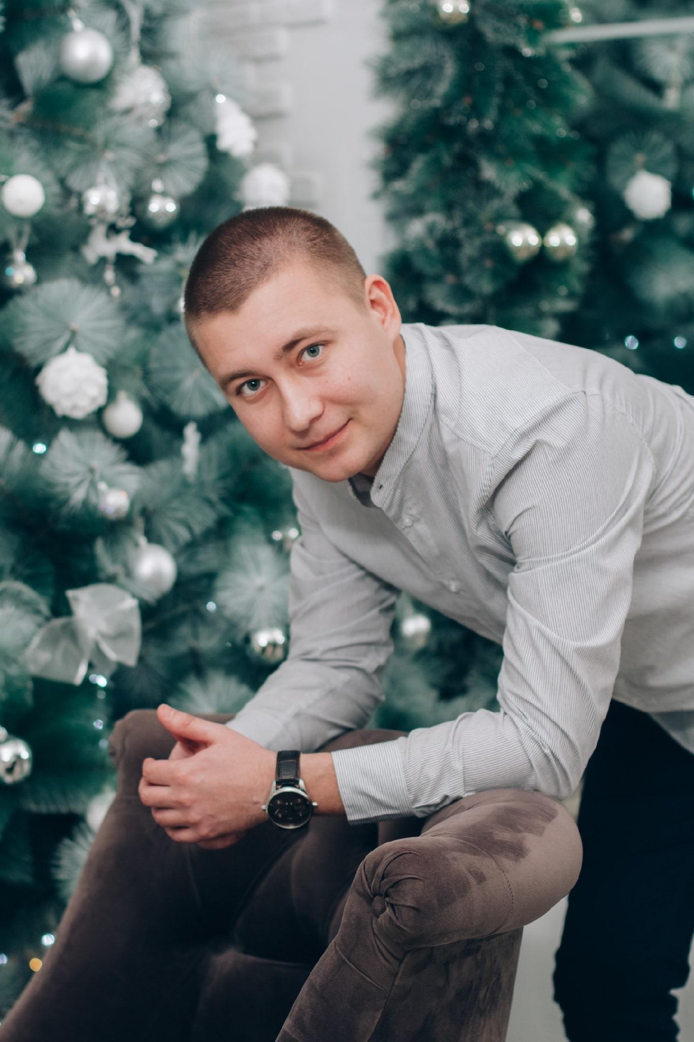 Наиль Ильгамович Галяутдинов