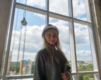 Мария Михайловна Колесникова
