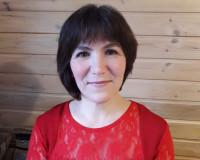 Маргарита Аминовна Решетник