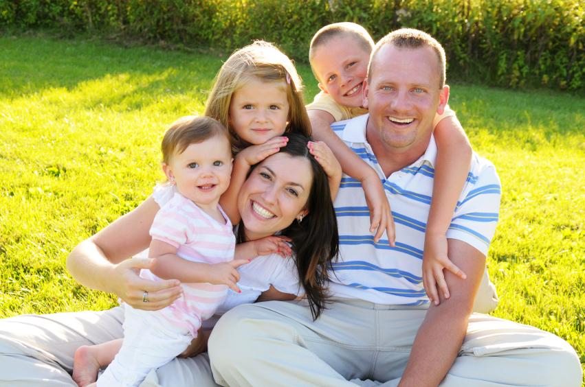 семья-с-тремя-детьми