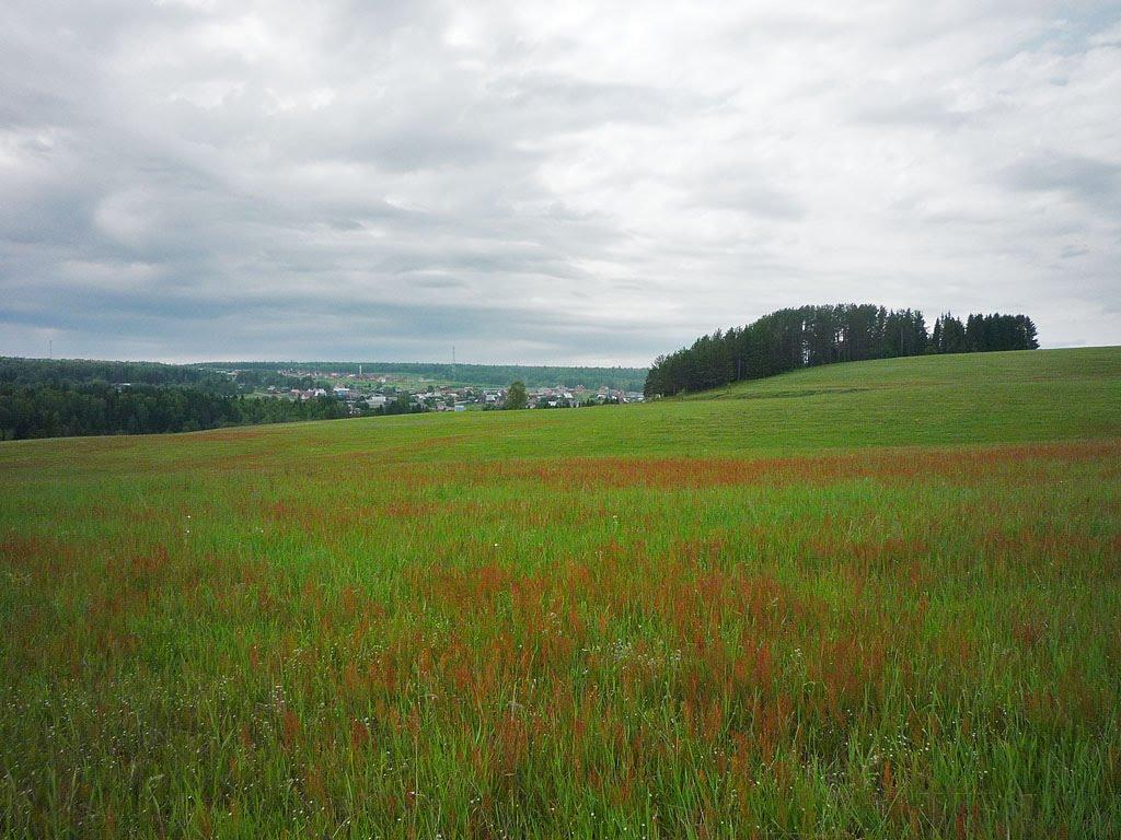 Старый Игерман