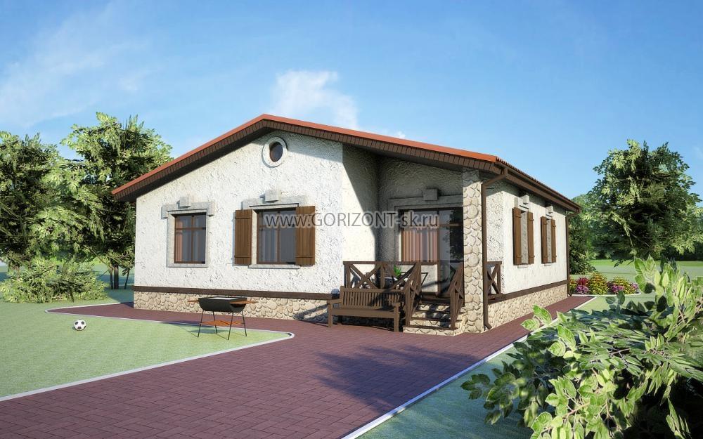 Дом Прованс