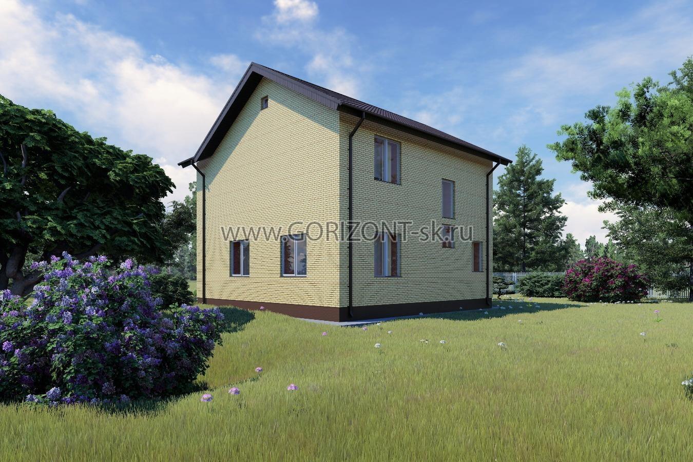 Дом Амарант