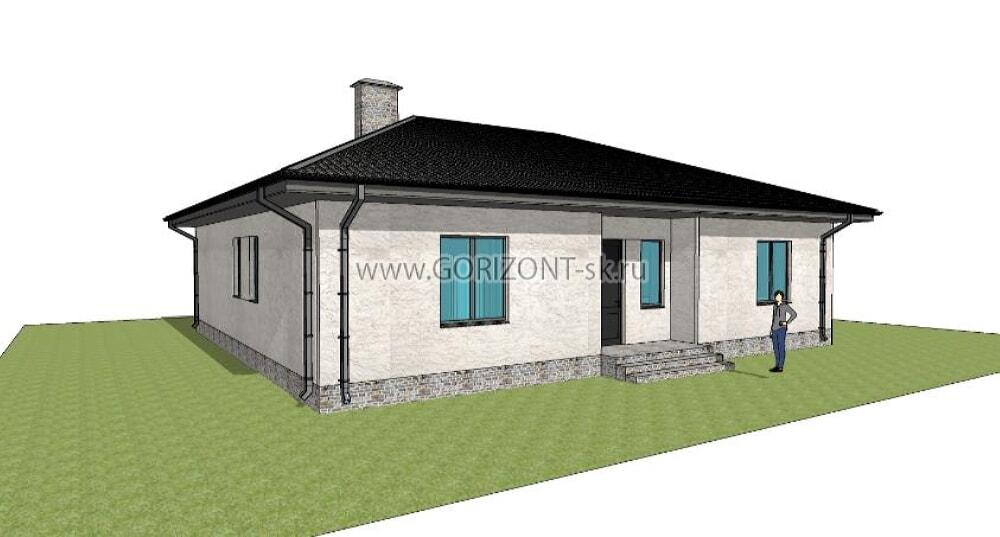 Дом Феррара