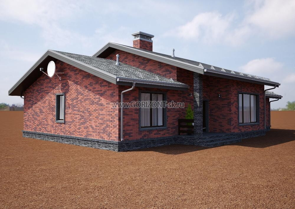 Дом Тримваль