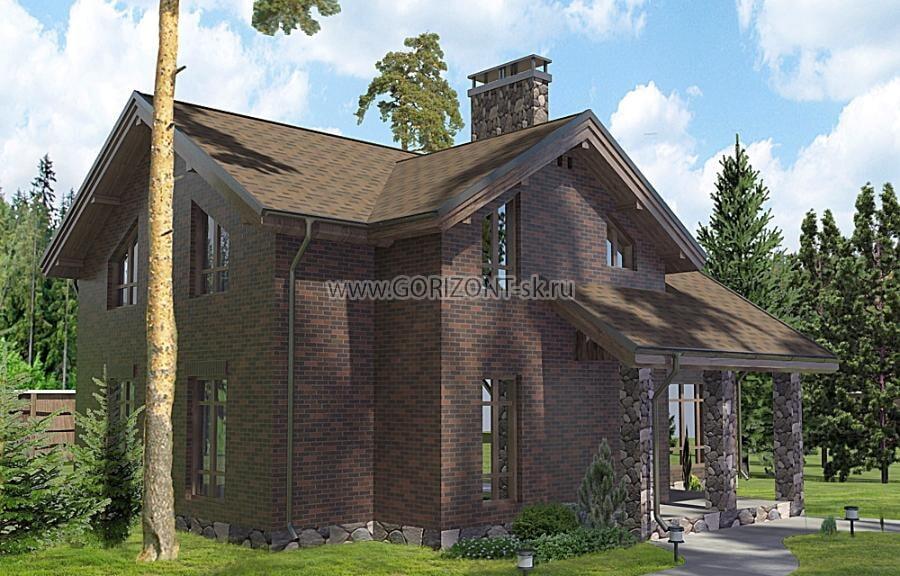 Дом Терра