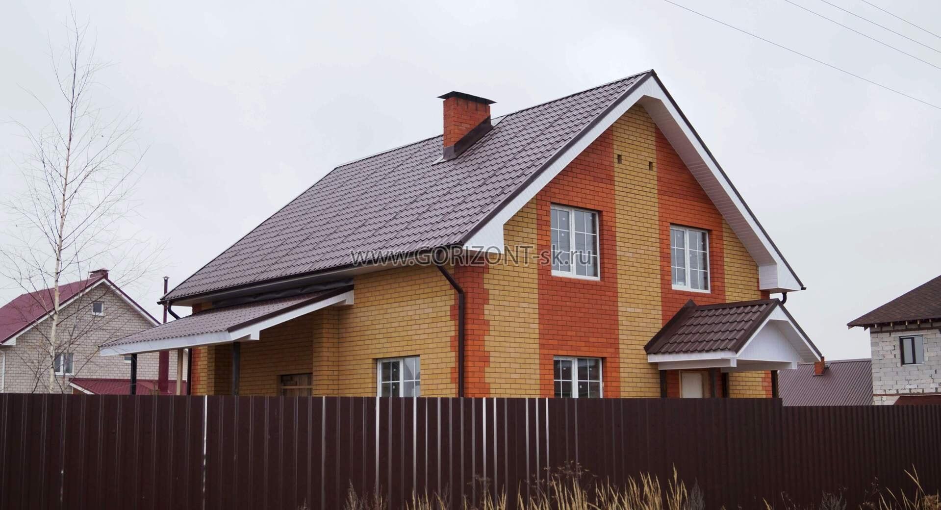 Дом Оптима