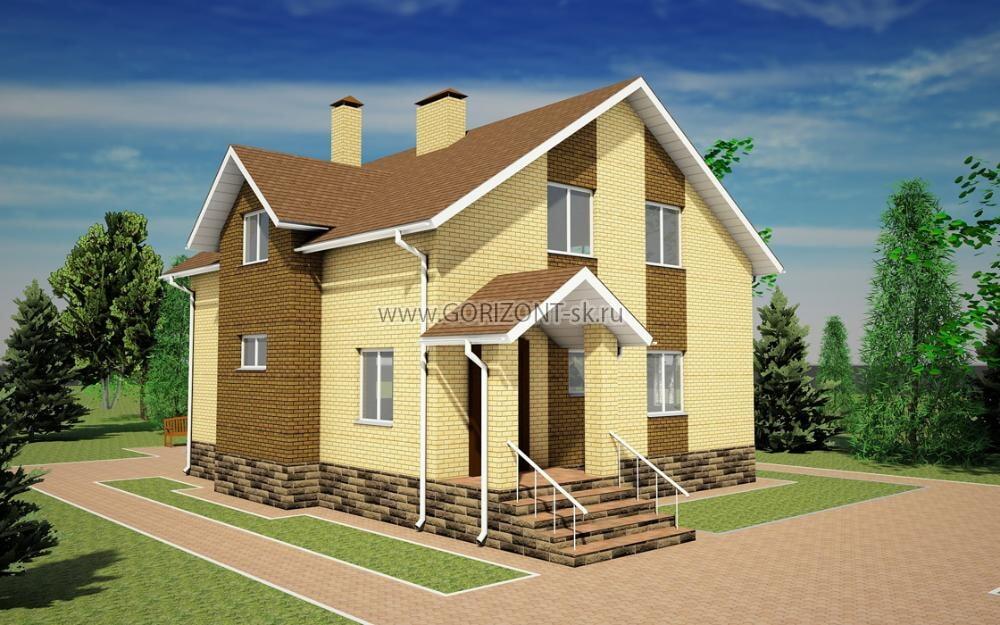 Дом Холс