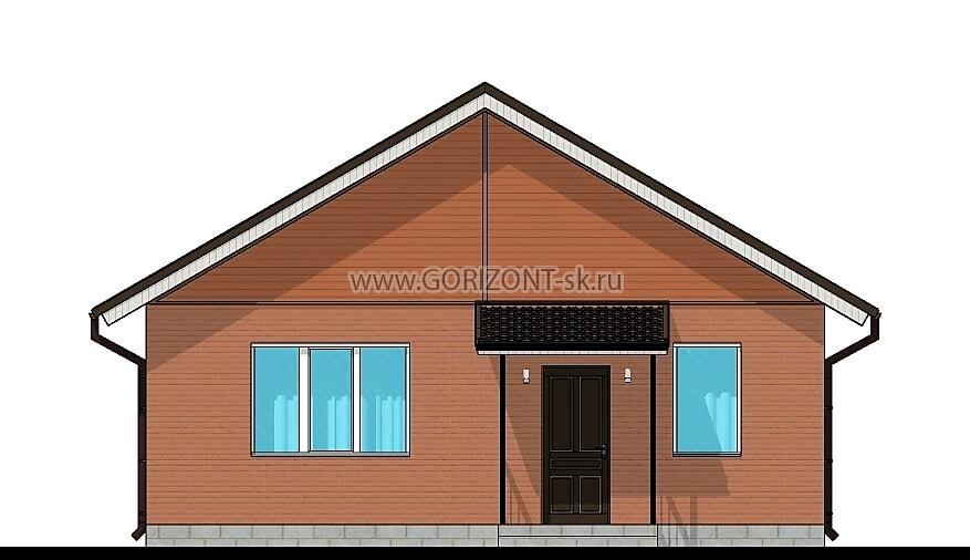Дом Радус