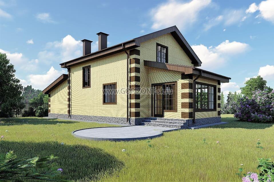 Дом Марко-2