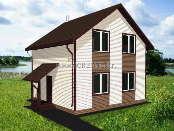 Дом Кварт