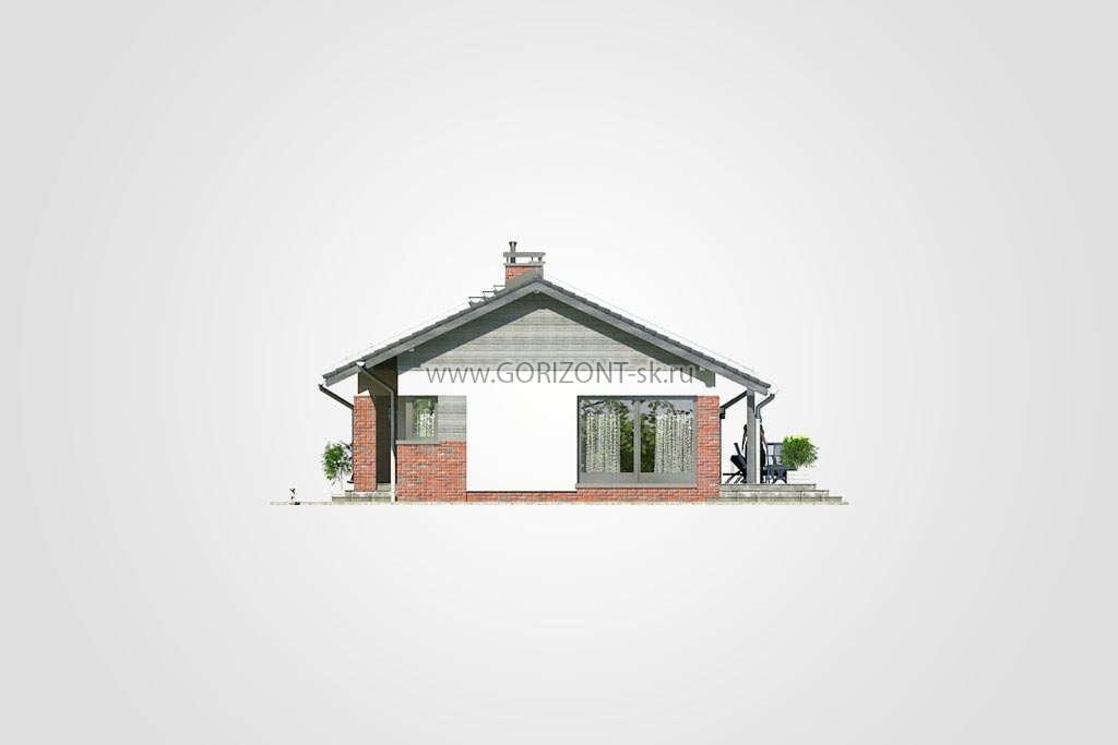 Дом Ариман