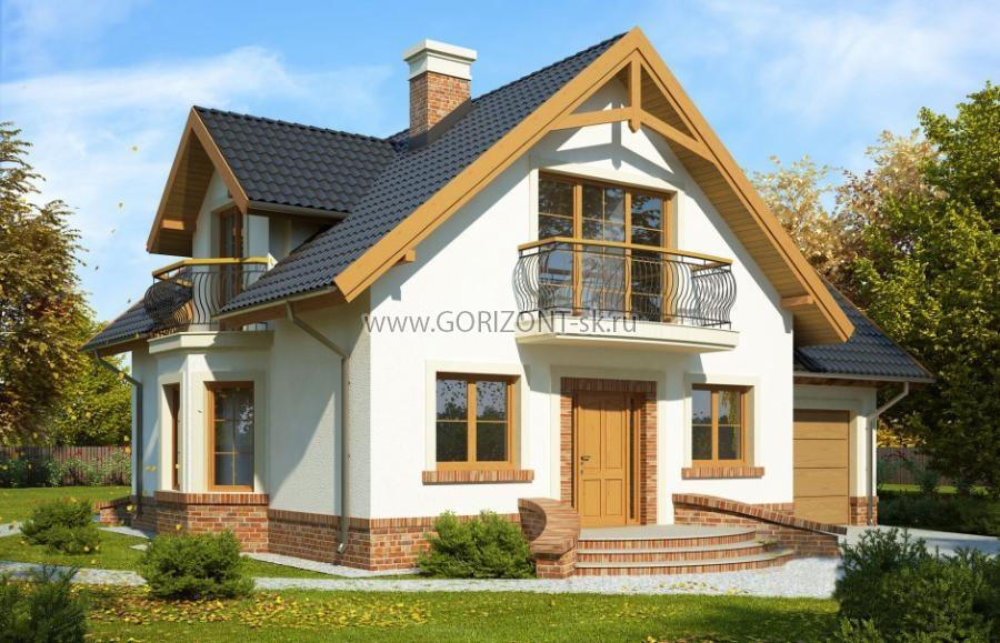 Дом Верона