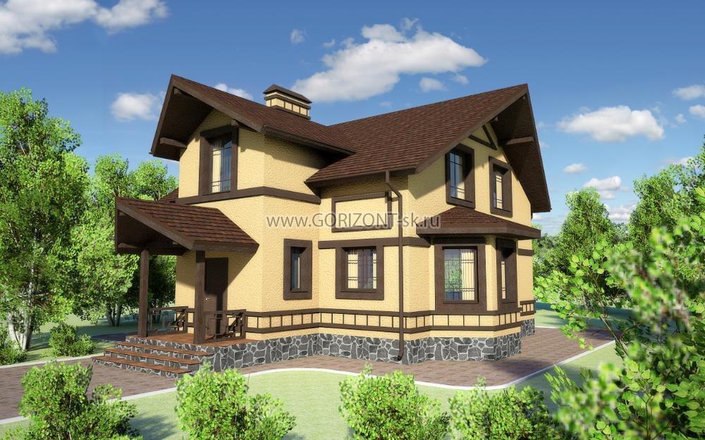 Дом Альпо