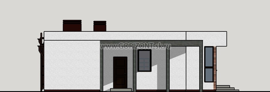Дом Крема