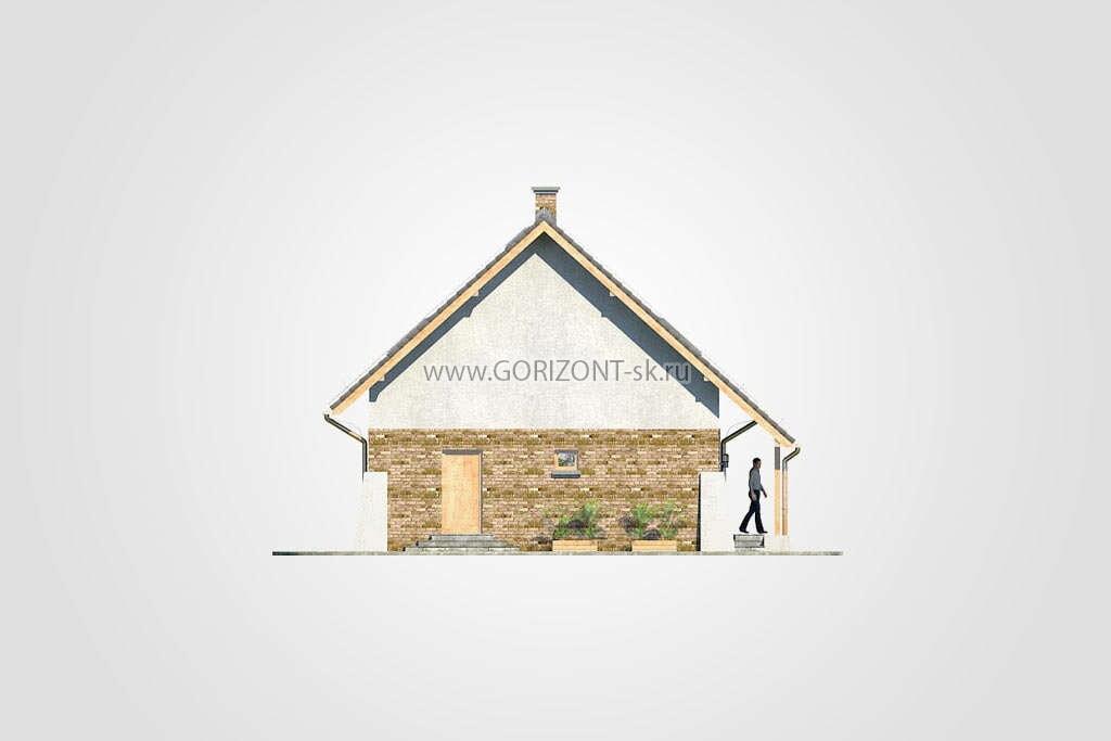 Дом Астрид