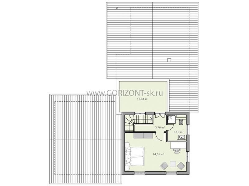 Дом Туор план