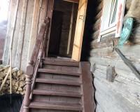 Дом 40 м2, д. Чёрная