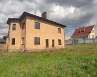 Коттедж 350 м2, мкр. Владимирский
